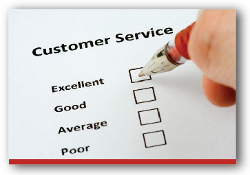 Do most of your customers check this box? If so, the service you are providing is too good.